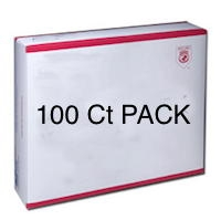 JewelSleeve Bulk Package of 100
