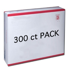 JewelSleeve Bulk Package of 300