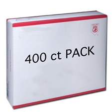 JewelSleeve Bulk Package of 400