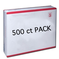 JewelSleeve Bulk Package of 500