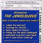 Jewelsleeve Starter Pak 25 ct